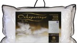 Onkaparinga Goose Pillow