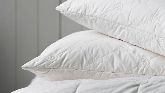 Onkaparinga pillows