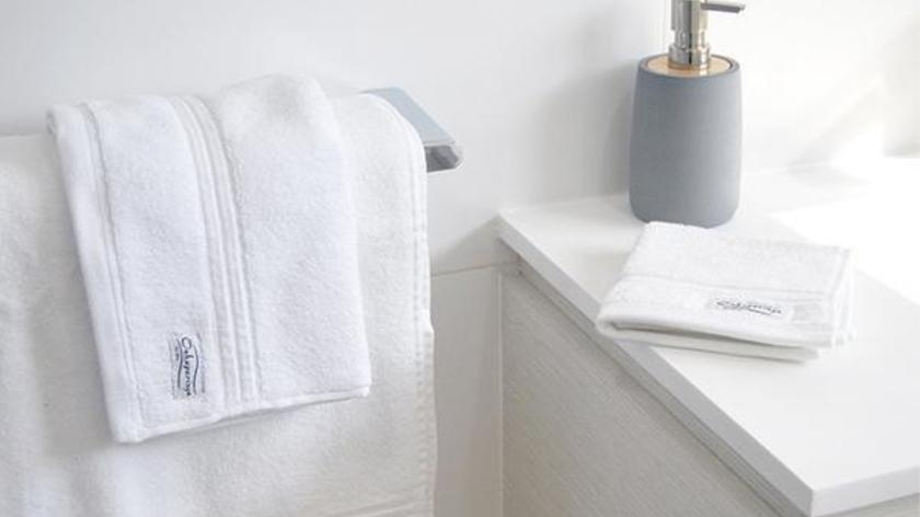 Onkaparinga bathroom towels