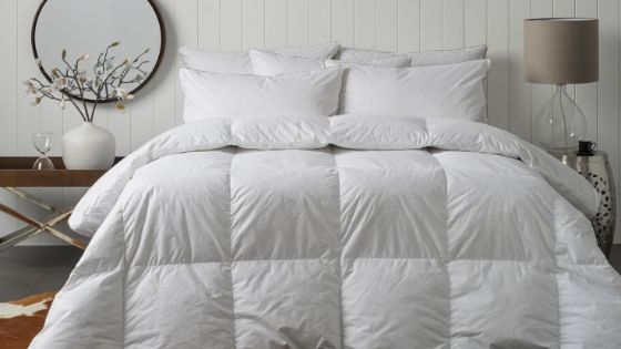 Onkaparinga hotel bed feeling.