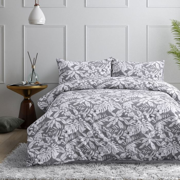 Tropic Quilt Cover Set