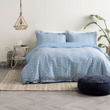 Florence Quilt Cover Set