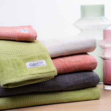 Mossman Bath Towel 6pk