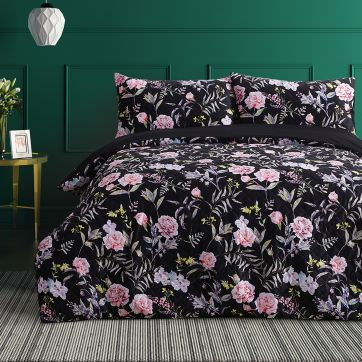 Roses Quilt Cover Set